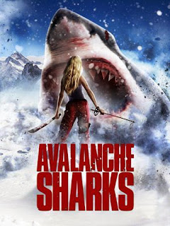 Ver: Avalanche Sharks (2014)