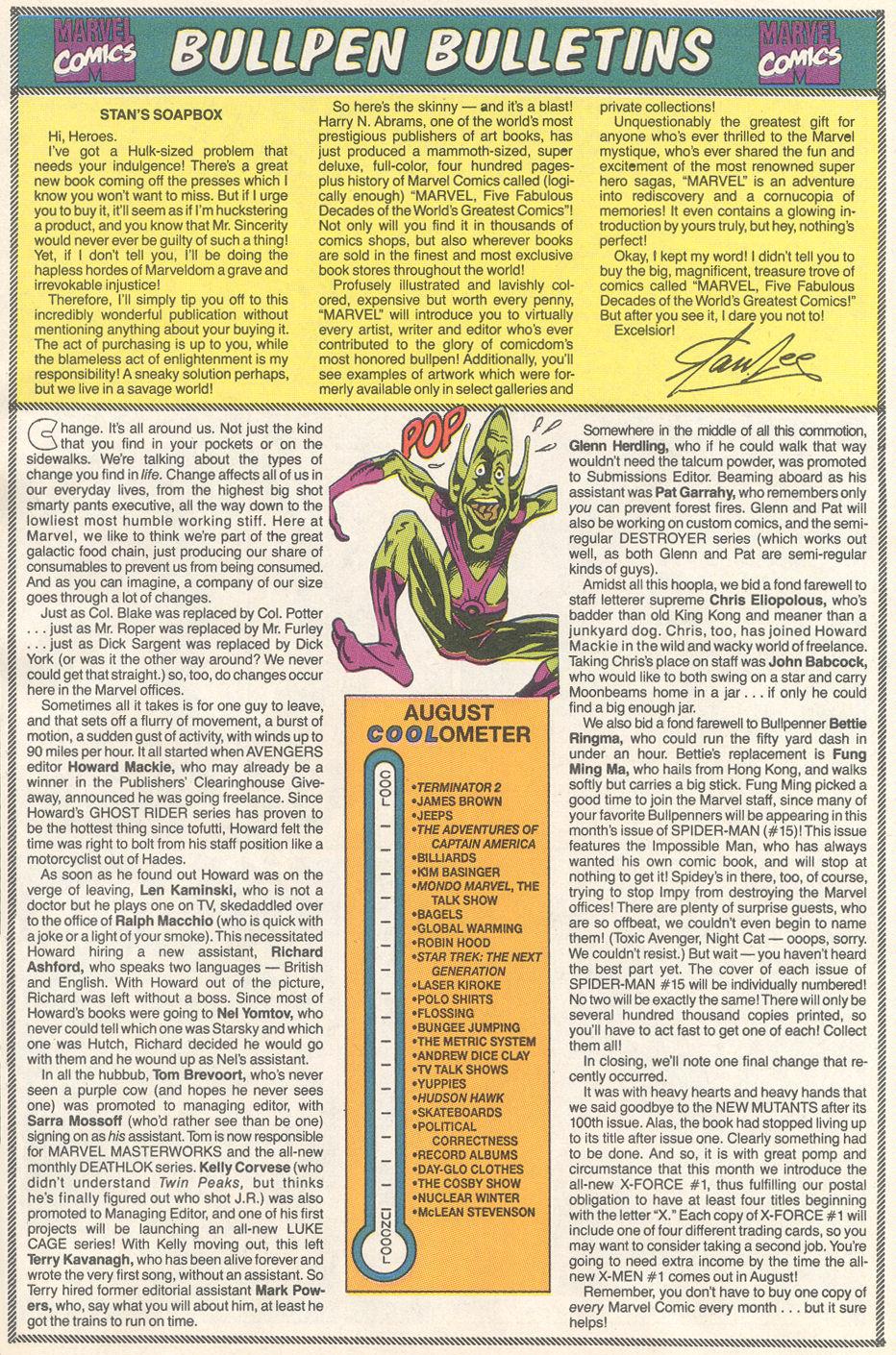 Conan the Barbarian (1970) Issue #249 #261 - English 24