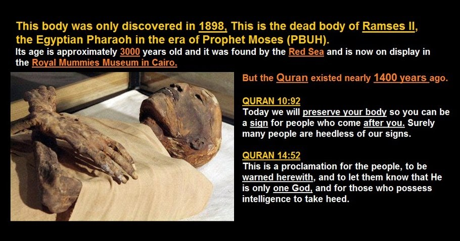 seeking the truth miracle of quran preservation of