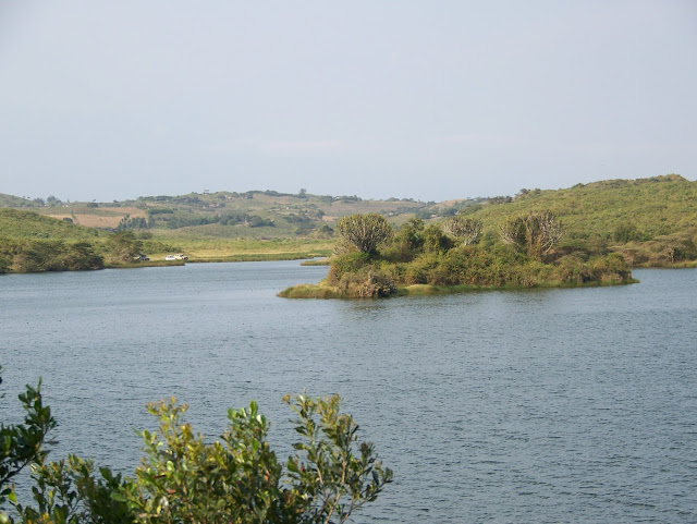 Lake Momella - Arusha National Park