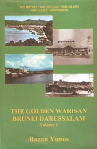 The Golden Warisan Volume 1