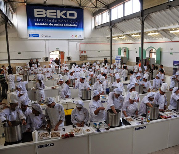 Escuela de cocina pako amor 2013 10 20 - Escuela de cocina paco amor ...