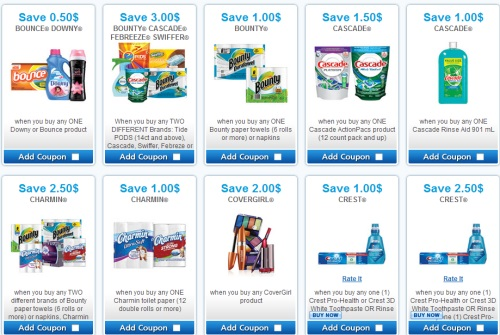 Brandsaver coupons are now live! Order up to $130 in coupon ...