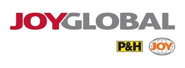 JOY GLOBAL - SPONSOR
