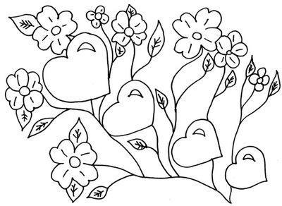 desenho de caveira desenhos news flores pintar diversosdesenhos