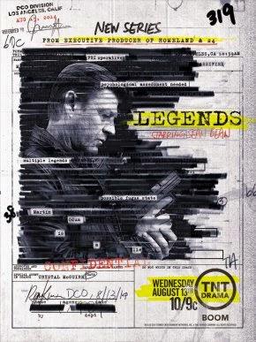 Legends 1x03