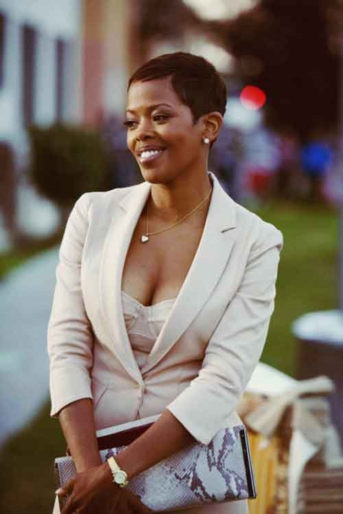 Best Casual Hairstyles for African American Women 2013