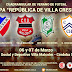 FutSal - Copa República de Villa Crespo