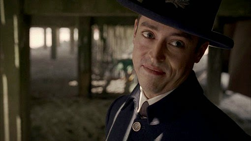 Boardwalk Empire S05E05 King of Norway HBO