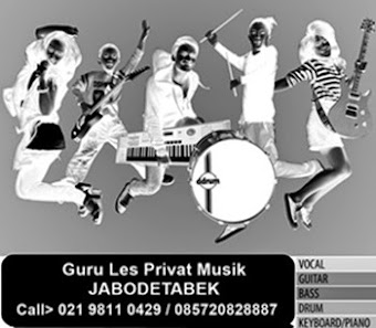 GURU LES PRIVAT MUSIK GLOBAL MUSIK