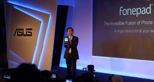 Asus FonePad Terbaru Hadir Dengan Spesifikasi Lebih Tinggi