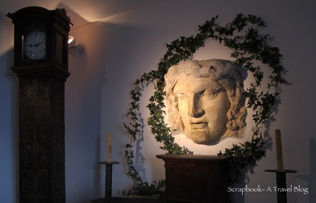 Capri Museum Italy