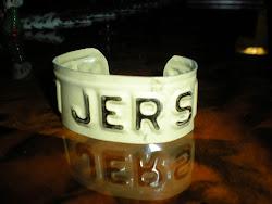 Jersey Cuff