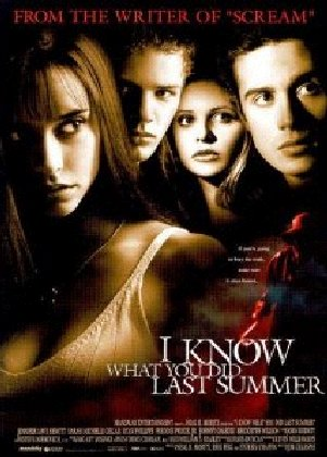 I Know What You Did Last Summer (1997) Vietsub