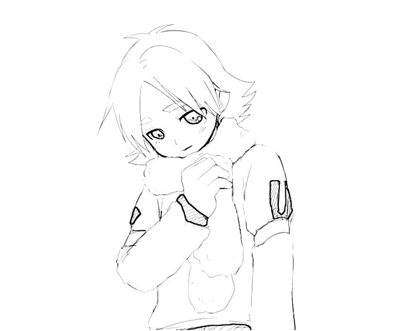 printable-inazuma-eleven-2-shiro-fubuki-sad-coloring-pages