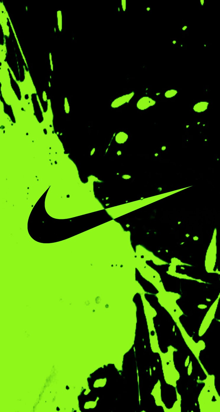 Top   Wallpaper Horse Iphone 5c - Nike+ink+back+green2+PS  Graphic_765927.JPG