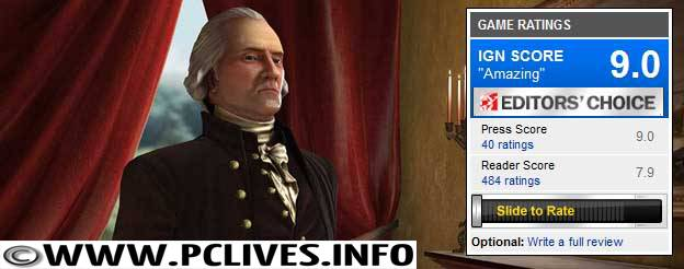 Civilization V Gods and Kings expansion ign ratings