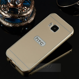 Fashion Ultra Slim Aluminum Metal Case Cover Skin for HTC One M8/M9