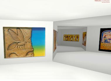 Exposición virtual Abril 2013