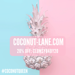#CoconutQueen