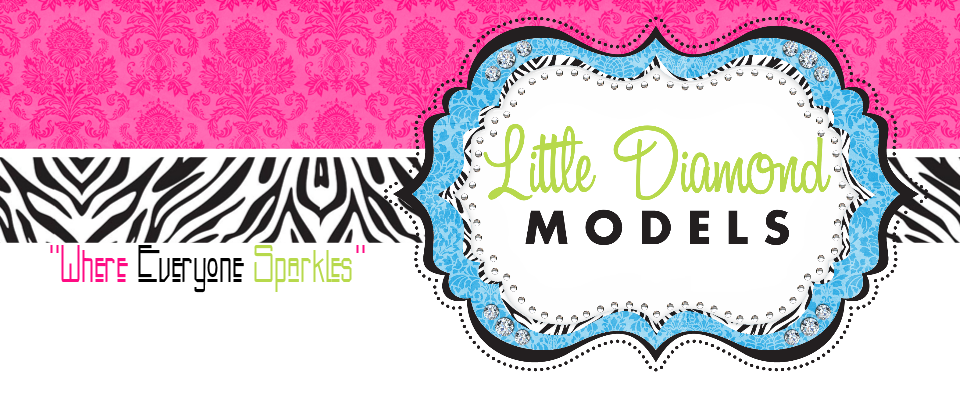 Little Diamond Models