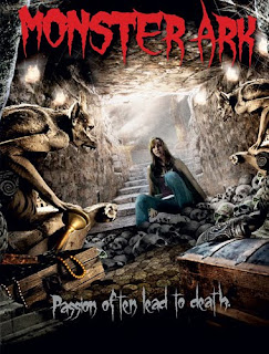 Ver Monster Ark (2008) Online