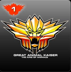 THE Animal Kaiser Blog