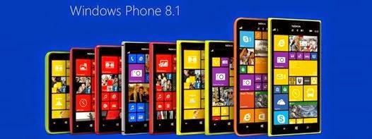Kesalahan Umum pengguna Windows Phone