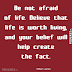 Quotes about life for Facebook / Online loan best life quotes with pictures