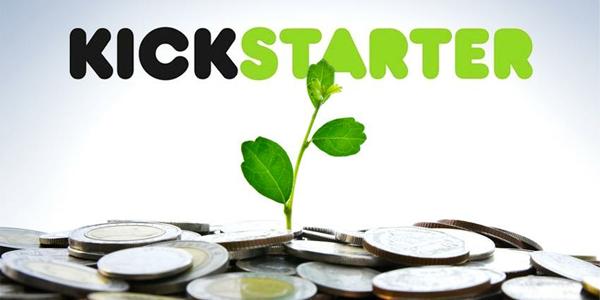 Emprendimientos de kickstarter