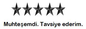 5 Yıldız