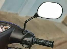 Tips Menggunakan dan Memilih Kaca Spion Motor dengan Benar (www.motroad.com)