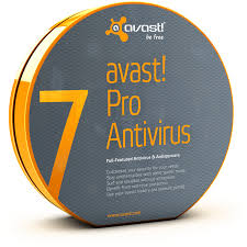 Download Avast 7 Pro Antivirus + License Key
