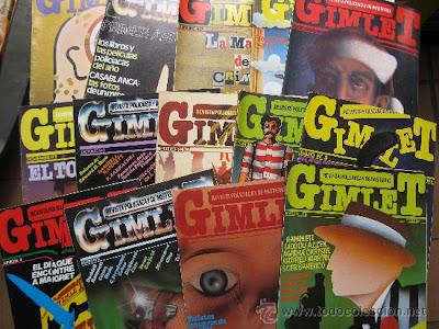 Les 14 cobertes de la revista