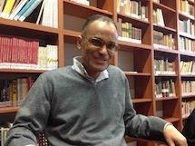 Magdi Cristiano Allam: Islam siamo in guerra