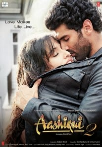 Aashiqui 2 (2013) Hindi MP3 Songs Download