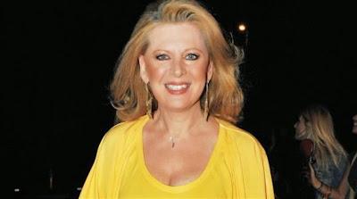 Έλενα Ακρίτα: Της έκοψαν τη σύνταξη-μαϊμού και για σιγουριά ...πήγε στον ΣΥΡΙΖΑ !!!