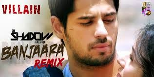 Ek Villain Remix Mashup Songs – DJ Shadow