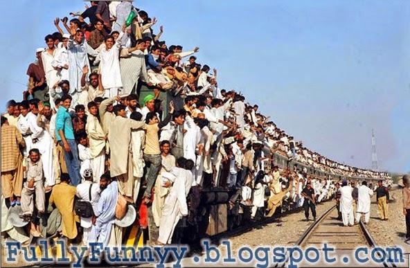 Pakistanis Fantastic Teamwork
