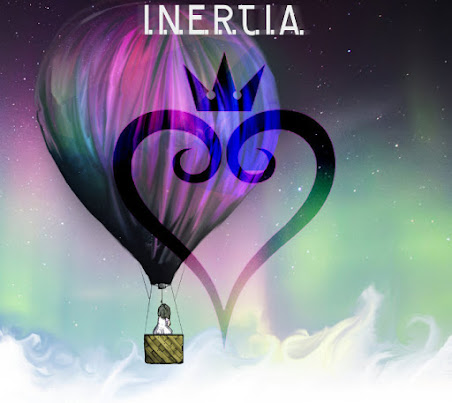 INERTIA RELEASES KINGDOM HEARTS COVER TRACK!!!!