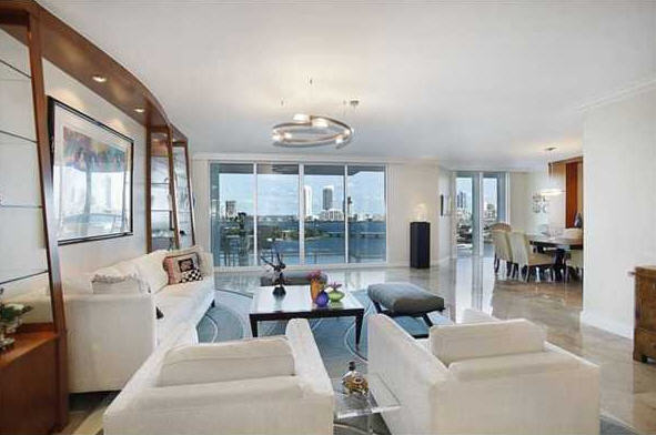 After the sales contract is sold, steps in buying a home in Aventura Florida