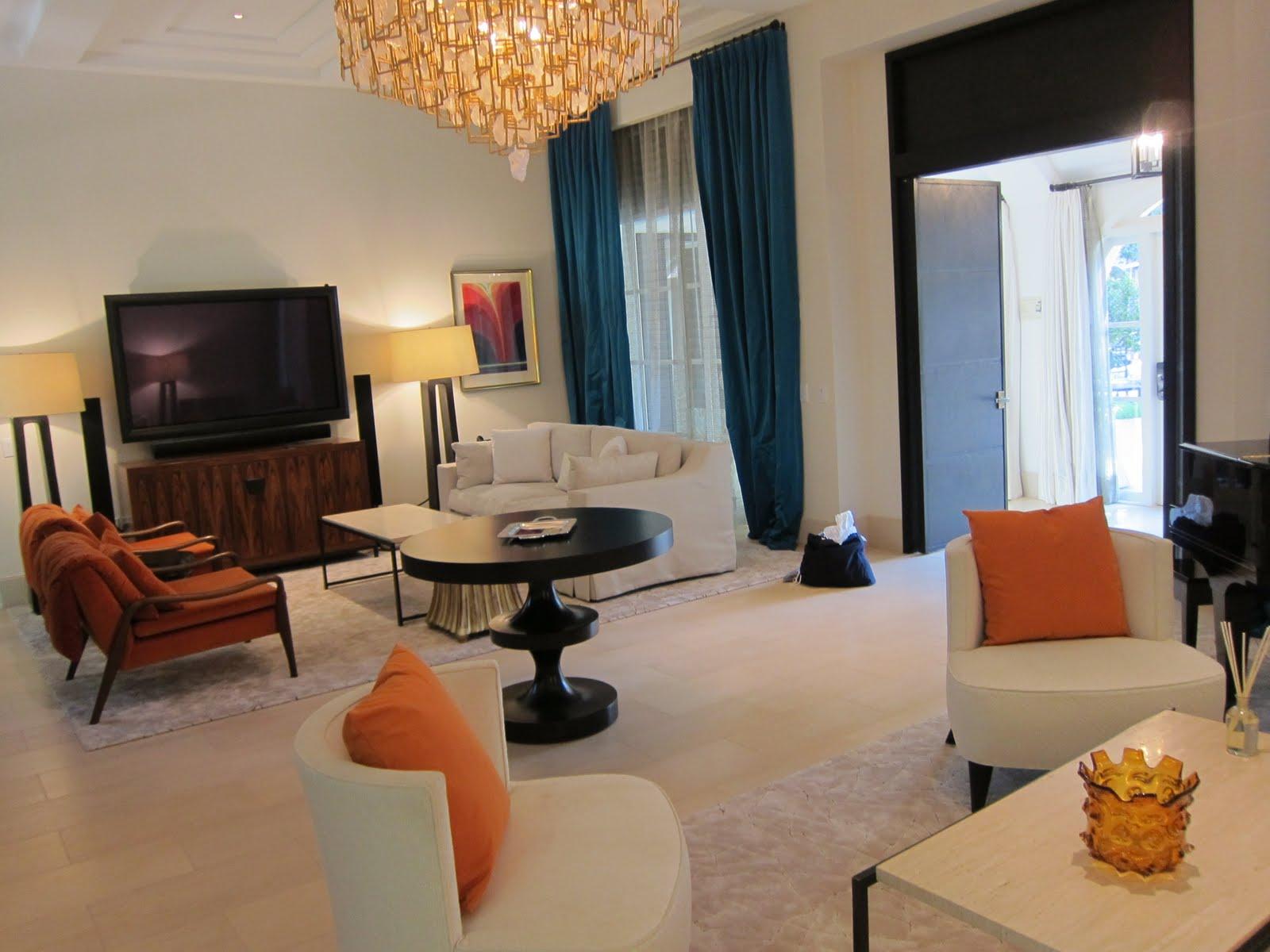 Julie Pryor s Blog The Presidential Suite at Hotel Bel Air