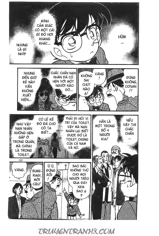 TruyenHay.Com - Ảnh 14 - Conan (TT8 remake) Chương 106