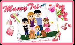 Blog da Mamãe