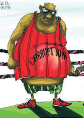 Fighting corruption and impunity in Akwa Ibom
