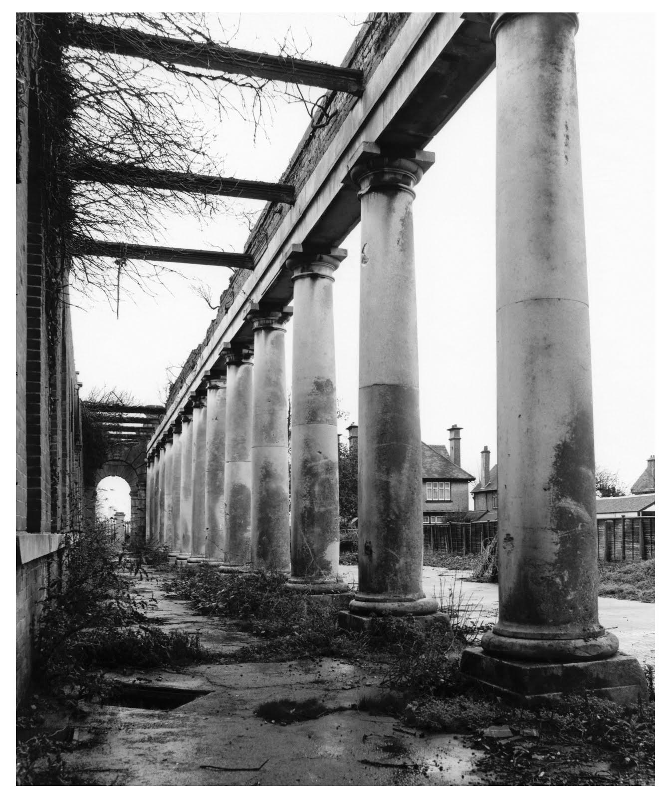 Colonnades 1969
