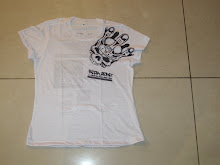 Camiseta Rock Zone