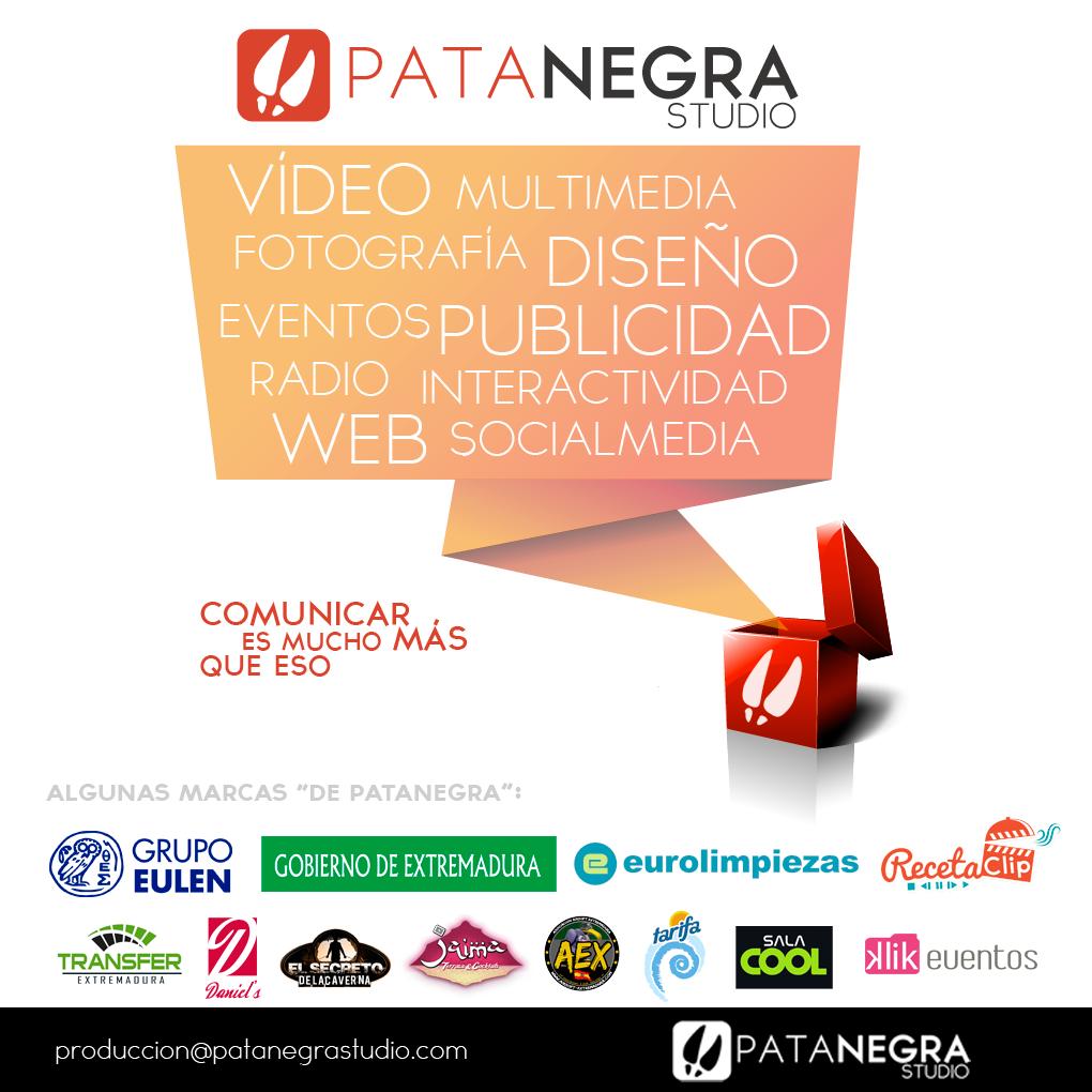 PATANEGRA Studio