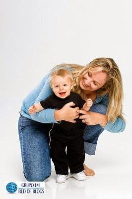 Saca fotos a las huellas de tu bebé