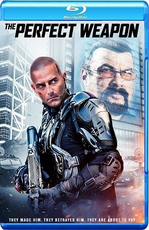 The Perfect Weapon 2016 BRRip BluRay 720p 1080p